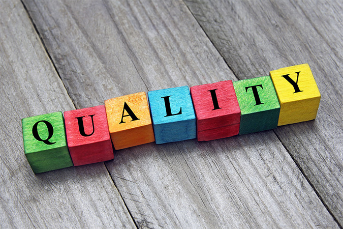 Quality Blocks - PA Association for Healthcare Quality